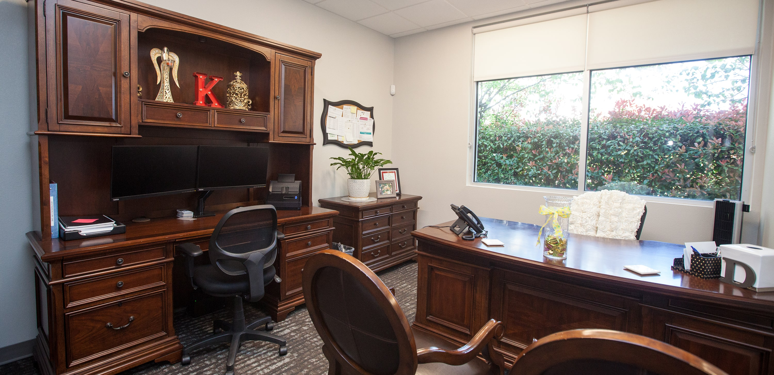 Ardent General Inc - Dr. Demera's Office